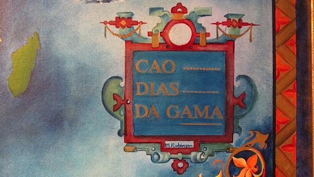 Cão, Dias, da Gama